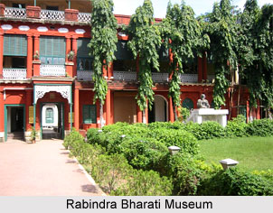 Museums in West Bengal