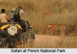 National Parks of West India