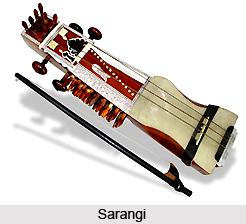 Folk Musical Instruments