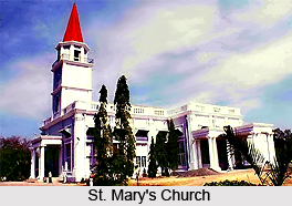 Churches of West India