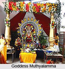 Dravidian Deities of India