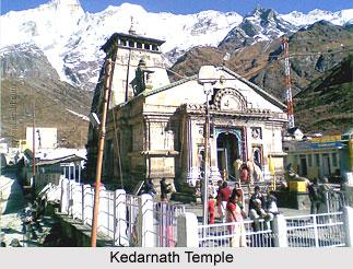 Temples in Uttarakhand