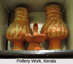 Pottery of Southern India
