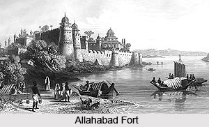 Allahabad Unrest, Indian Sepoy Mutiny