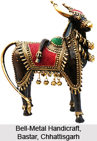 Metal Crafts of Central India