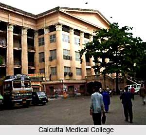 Calcutta Medical College