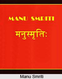 Contents of Manu Smriti