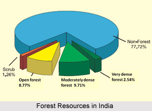Forest Resources in India