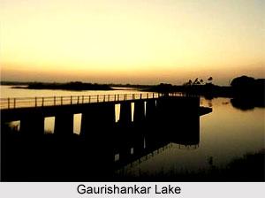 Gaurishankar Lake, Bhavnagar, Gujarat