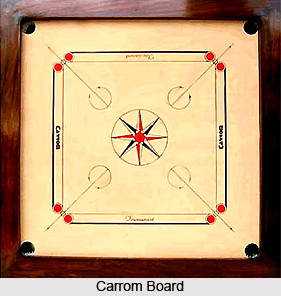 History of All India Carrom Federation