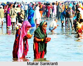 History of Makar Sankranti