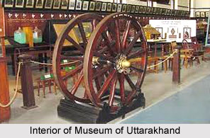 Museums of North India