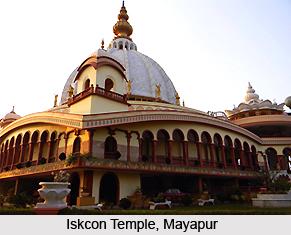 Iskcon Temples of India