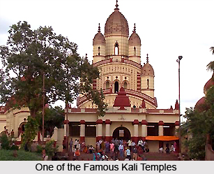 Kali Temples of India