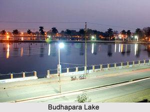 Lakes of Chhattisgarh