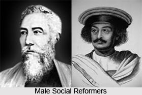 Male Social Activists