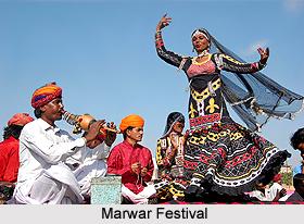 Marwar Festival, Rajasthan