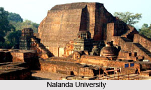 Maukhari Empire, Ancient Indian History