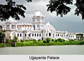 Monuments of Tripura