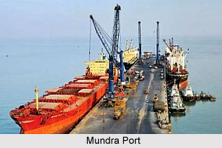 Mundra Port, Kutch, Gujarat
