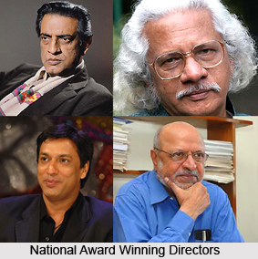 National Award Winning Directors