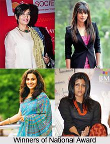 National Awardees Actresses