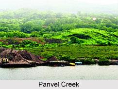 Panvel Creek, Panvel, Mumbai