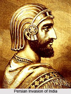 Persian Invasion of India