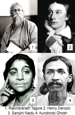 Poets of Indian Writing in English