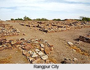 Rangpur, Harappan City