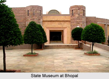 Museums of Central India