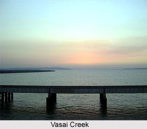 Vasai Creek, Maharashtra