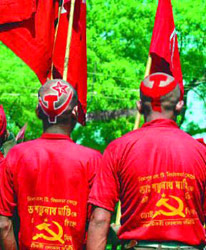 Communist Party of India (CPI)