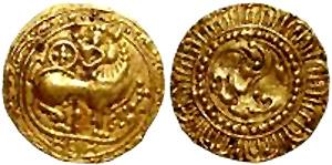 Coins of the Kadambas