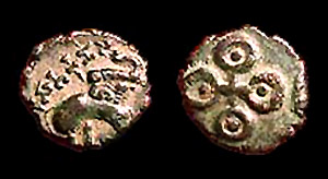 Coins of the Satavahanas