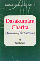 Dasakumara, Name Of stories