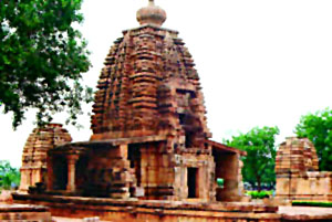 Western Chalukya temple