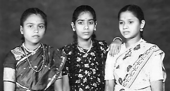 The Deshastha Girls