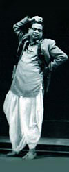 P. L. Deshpande's Batatyachi chal  - Indian National Theatre, Indian Theatre Group