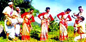 Dhuliya, Theatre Companies in Assam