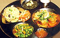cuisine in maharashtra