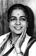 Rukmini Devi