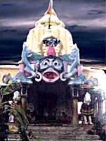 Dhamrai Temple