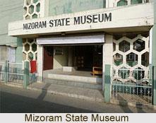 Museums of Mizoram
