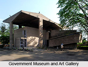 Chandigarh Museums, Punjab