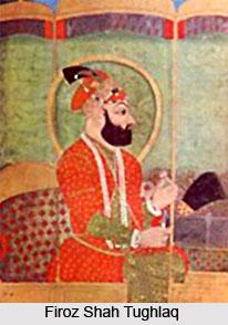 Domestic Policies of Firoz Shah Tughlaq