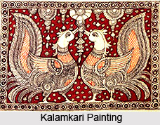 Indian Paintings in Ancient Age