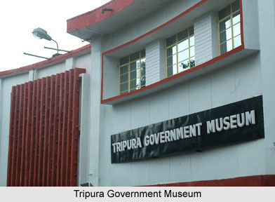 Museums of Tripura