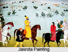 Paintings of Northern India