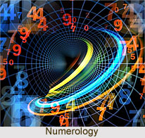 Personality Characteristics according to Numerology